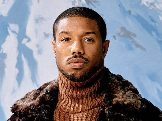 Michael B. Jordan Is One of <i>GQ</i>'s Men of the Year&mdash;But His Dating Life Is Still &quot;Lacking&quot;