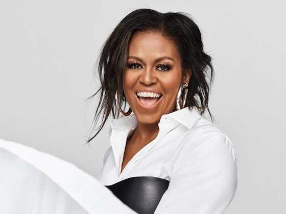 "Michelle Obama Dispels #RelationshipGoals Myth: ""Marriage Is Hard!"""