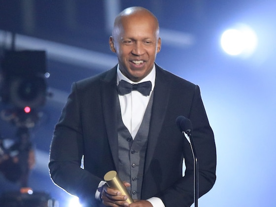 People's Champion Bryan Stevenson's Full Speech From the PCAs Will Seriously Move You