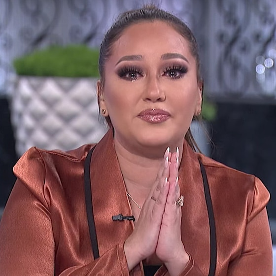 <i>The Real</i> Hosts Tearfully Recall the Night Tamera Mowry-Housley's Niece Was Killed