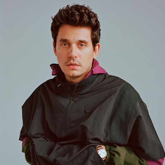How Drake and a ''Six-Day Hangover'' Helped John Mayer Stop Drinking