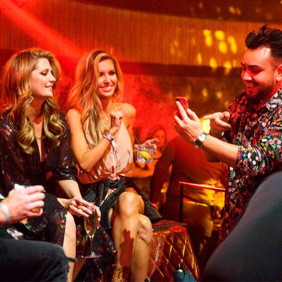 Inside <i>The Hills: New Beginnings</i>' Wild Weekend in Las Vegas