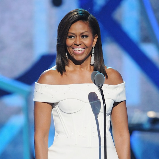 Michelle Obama Shares 7 Surprising Things About Her FLOTUS Style
