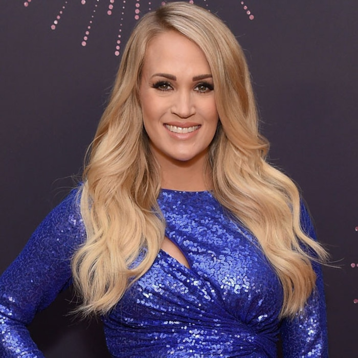 Carrie Underwood And More American Idol Stars To Reunite At  Cma Awards E News
