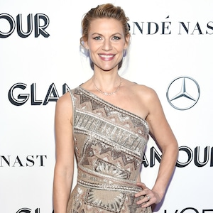 Claire Danes, Glamour Women Of The Year Awards