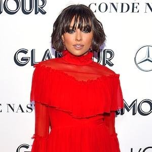 Kat Graham, Glamour Women Of The Year Awards