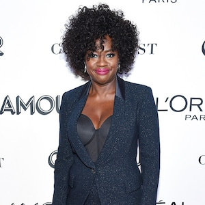 Viola Davis, Glamour Women Of The Year Awards