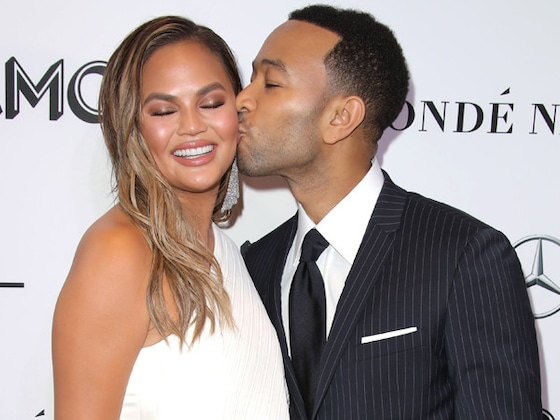 Why Chrissy Teigen and John Legend Aren't Ready for Baby No. 3... Yet