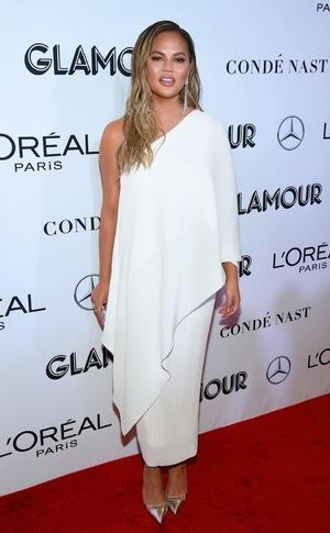 Chrissy Teigen, Glamour Awards