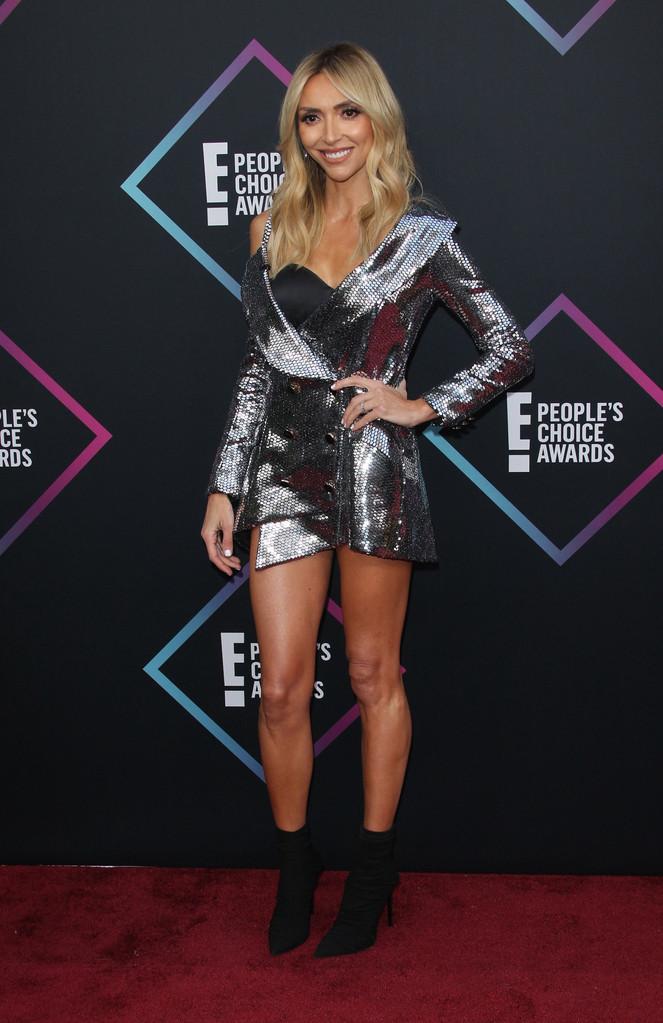 People's Choice Awards, looks con detalle Opticalia