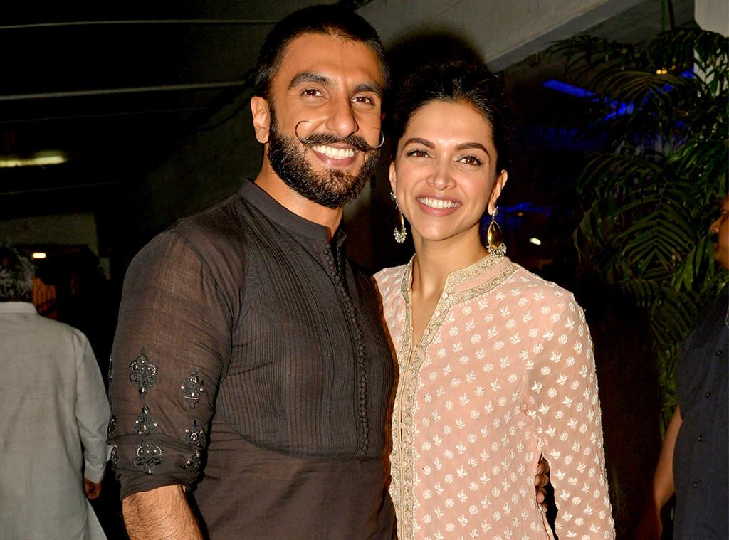 Image result for Deepika Padukone and Ranveer Singh