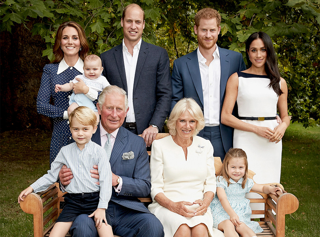 "Prince Charles, Camilla, Prince Willliam, Kate Middleton, Prince George, Prince Charlotte, Prince Harry, Meghan Markle ""data-width ="" 1024 ""data-height ="" 759"