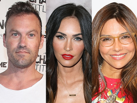Inside Vanessa Marcil, Brian Austin Green and Megan Fox's Family Drama