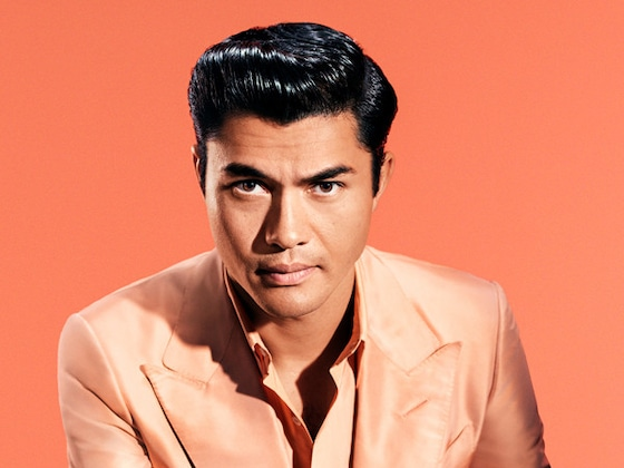 Why Henry Golding Never Wants to Be as Famous as Brad Pitt
