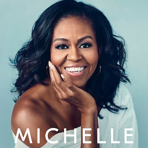 Becoming, Michelle Obama, Book