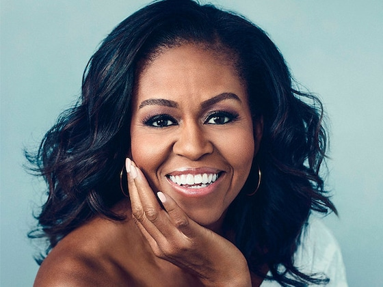 Michelle Obama Gets Candid on Marriage, Barack Obama's Presidency and Donald Trump in Bombshell Memoir <i>Becoming</i>