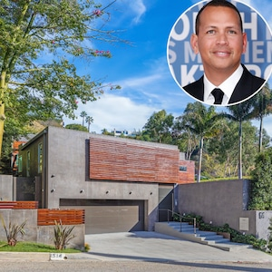 Alex Rodriguez, House, Real Estate