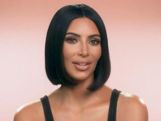 LOL! Kim Kardashian Jokingly Threatens to Cut Tristan Thompson in Khloe Kardashian's Delivery Room