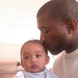 Kanye West, Chicago West