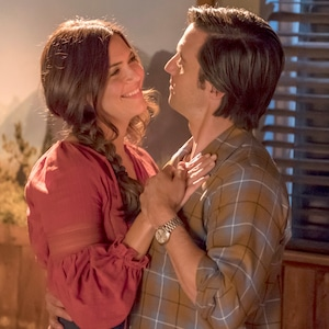This is Us, Milo Ventimiglia, Mandy Moore