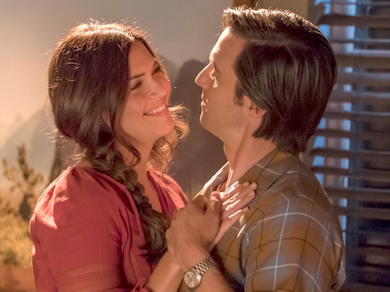 The Story Behind Mandy Moore's <i>This Is Us</i> Song by Taylor Goldsmith