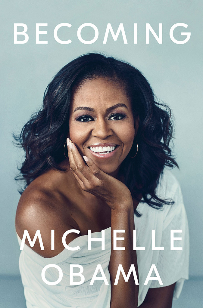 Michelle Obama Gets Candid on Marriage, Barack Obama's Presidency