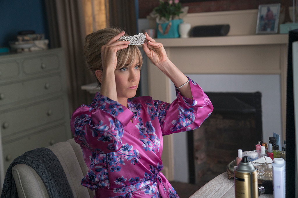 Jennifer Aniston, Dumplin', Netflix