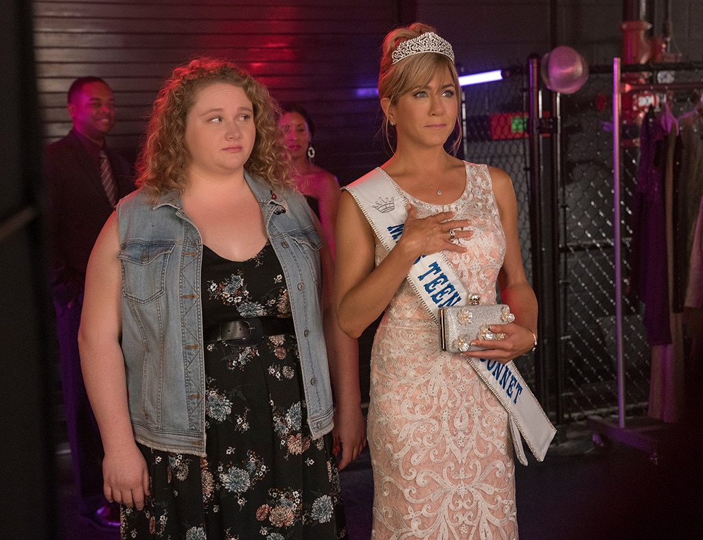 See Jennifer Aniston as a Pageant Mom in Dumplin' Trailer
