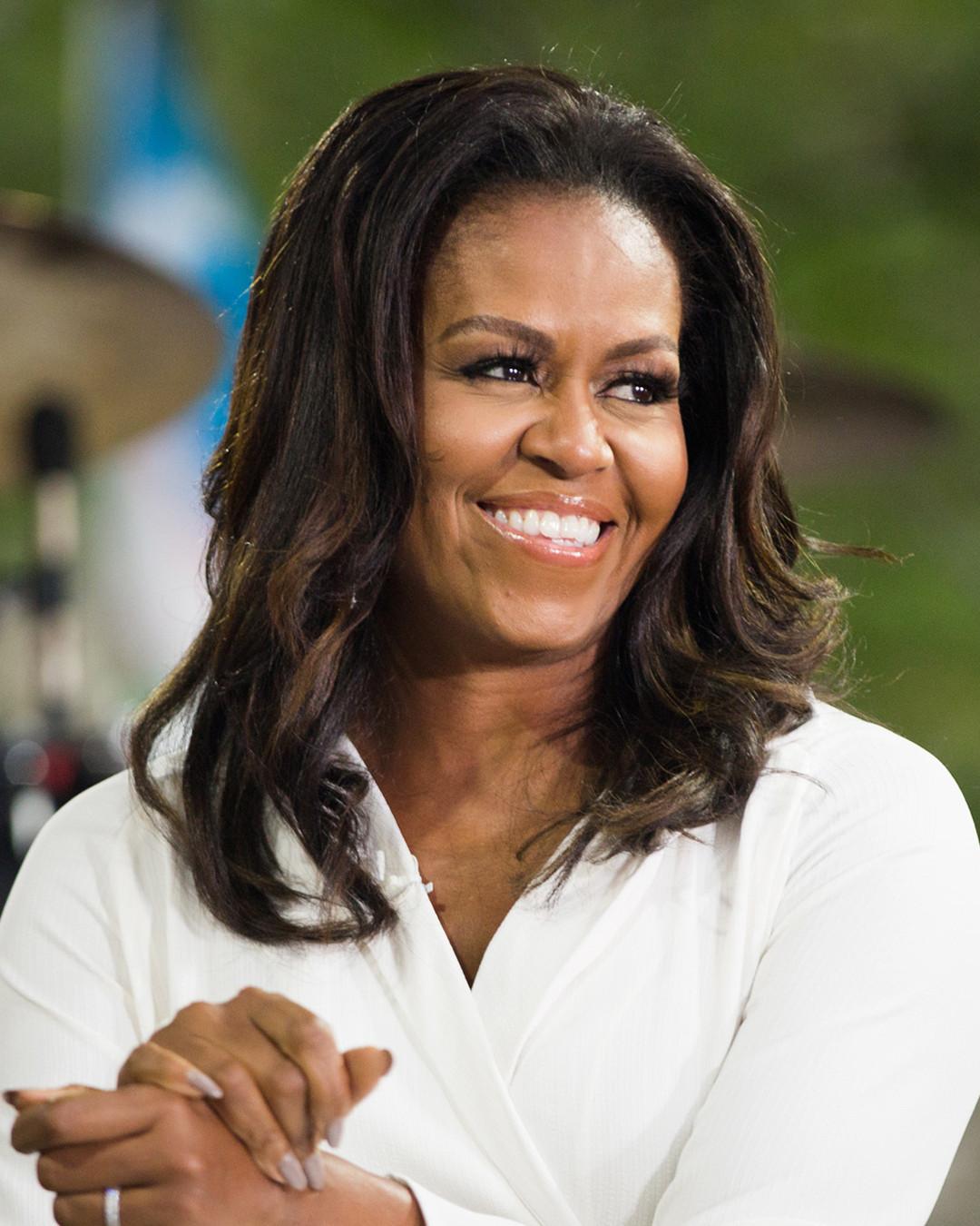 ESC: Michelle Obama