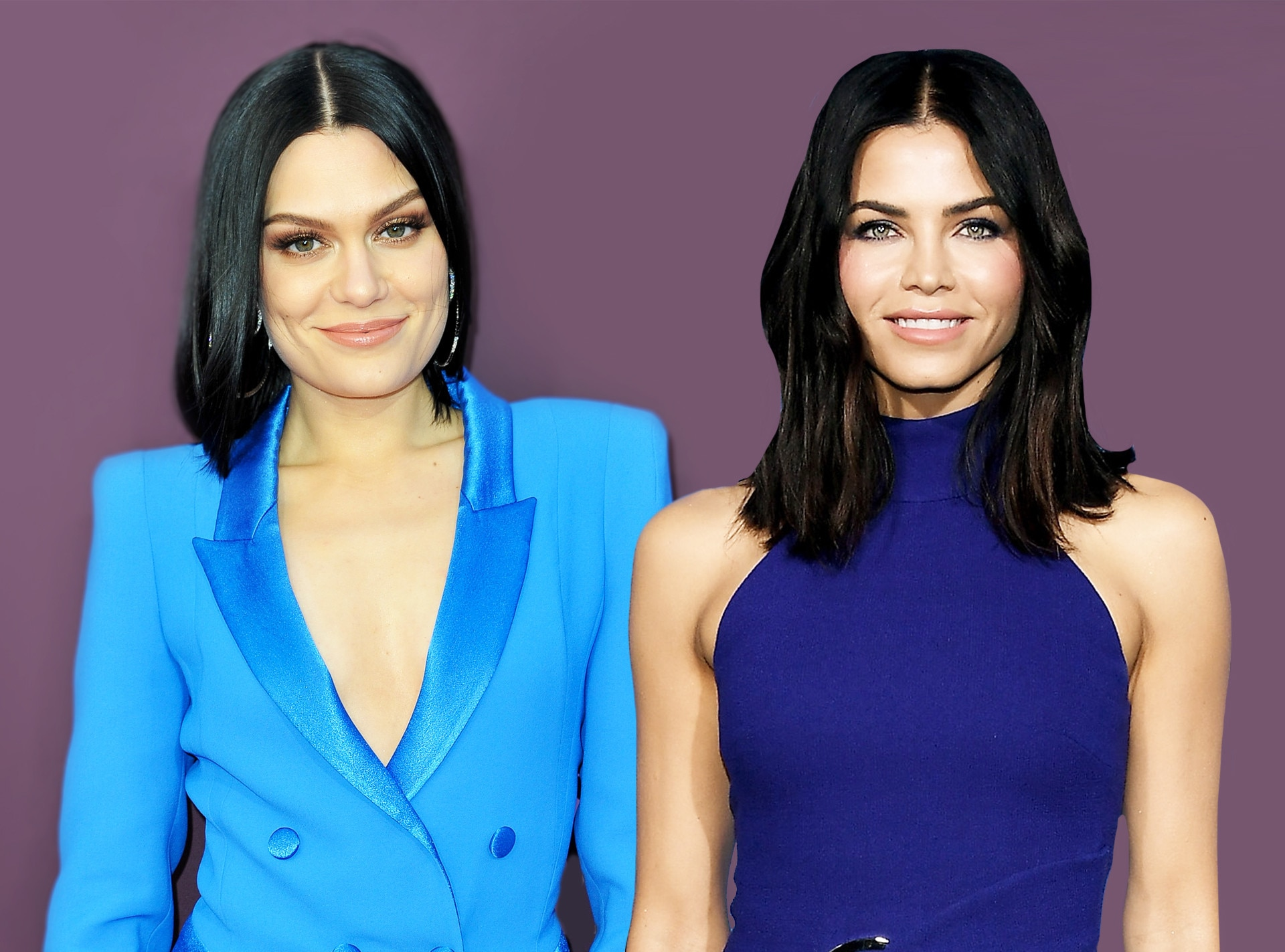 Watch Jenna Dewan Tatum Had the Best Response to Mommy-Shamers video
