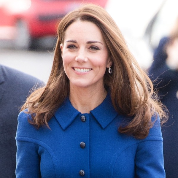 Kate Middleton Teases Prince William About His 'Nightmare' Habit!