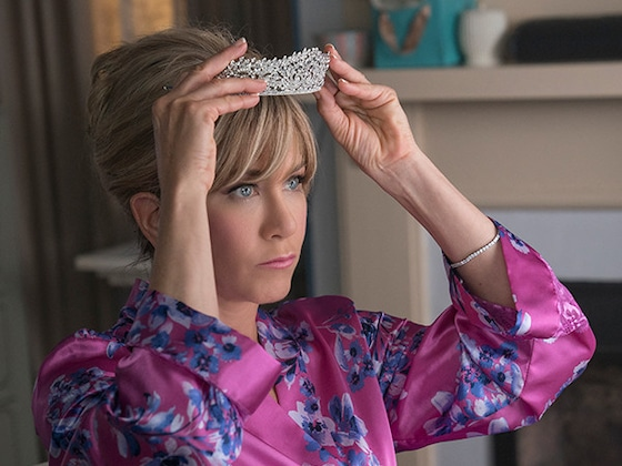 See Jennifer Aniston as a Pageant Mom in Hilarious <i>Dumplin'</i> Trailer