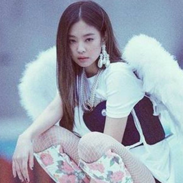 Jennie, Blackpink