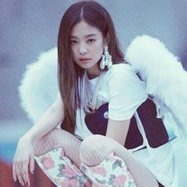Download Lagu Solo Jennie: Jennie Blackpink Hair Clip