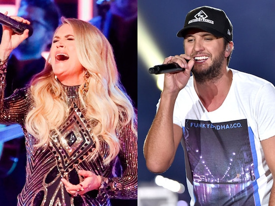 Which 2018 CMA Awards Performance Are You Most Excited for? Pick Your Fave Now!