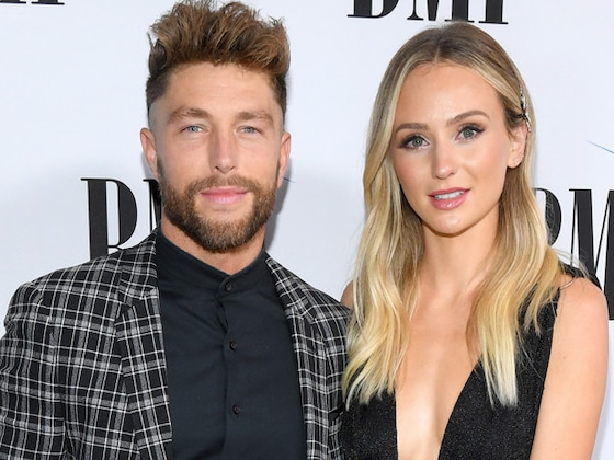 New Couple Lauren Bushnell and Chris Lane Are Already Getting Cute on Instagram