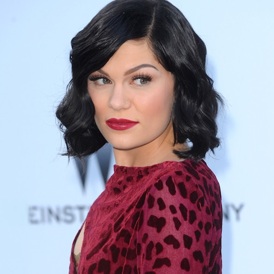 Jessie J Opens Up About Her Infertility at Concert With Channing Tatum