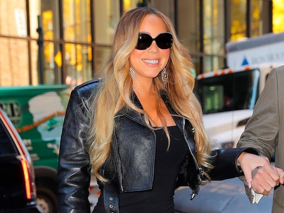 A Broken Engagement, a Baffling Live Performance and a Bipolar Diagnosis: Inside Mariah Carey's Chaotic AF Last Few Years