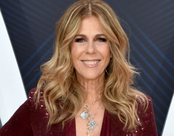 Rita Wilson Reflects on the Special and Significant Memories She's Had on This Date