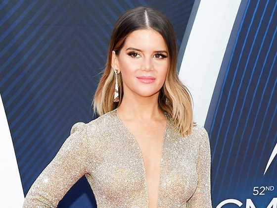 Maren Morris Underwent an Emergency C-Section After ''30 Hours'' of Labor With Newborn