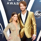 2018 CMA Awards: Red Carpet Couples