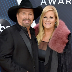 Garth Brooks, Trisha Yearwood, 2018 CMA Awards