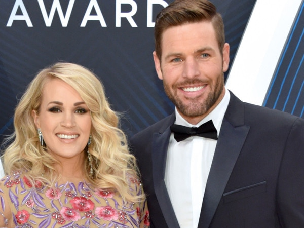 Carrie Underwood Gives Birth to Baby No. 2 With Husband Mike Fisher