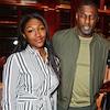 Idris Elba's Daughter Isan Elba Named Golden Globe Ambassador 2019