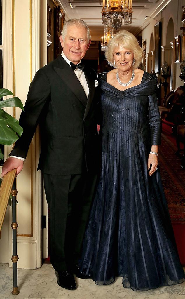 Prince Charles, Camila, Duchess of Cornwall