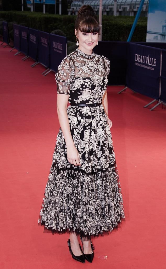 Sheer Elegance -  In Christian Dior