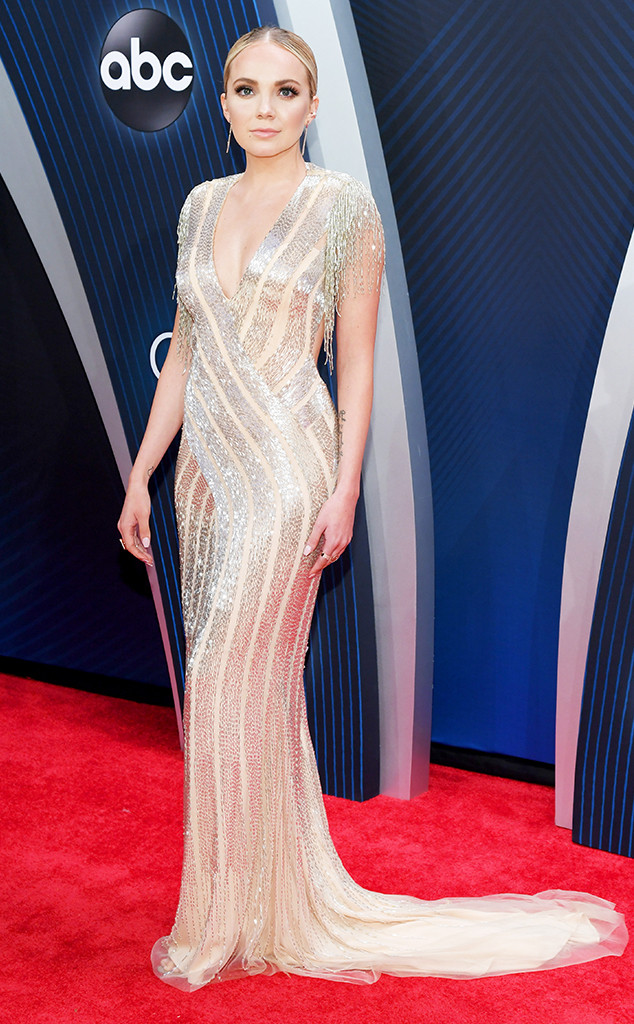 Danielle Bradbery, 2018 CMA Awards