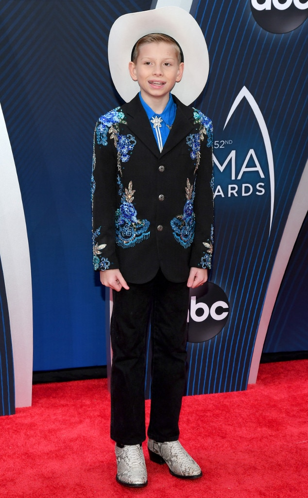 Mason Ramsey -  America's favorite yodel boy is in the house!