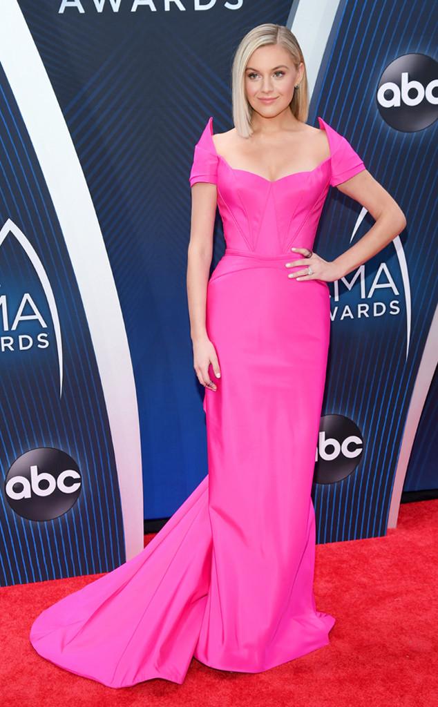 CMA Awards 2018 Best Dressed: Kelsea Ballerini, Maren Morris and More