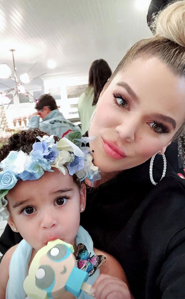 Dream Kardashian, Birthday